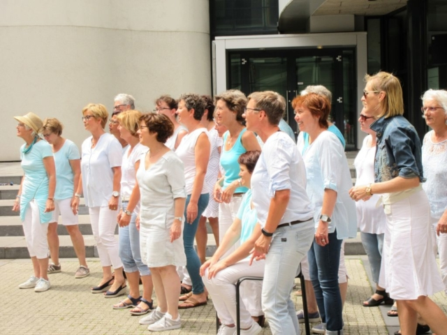 Zanggroep Joy - dames